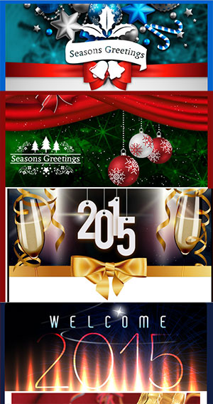 Happy New Year Email 99