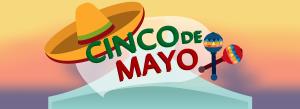 Cinco de Mayo Free Email Templates